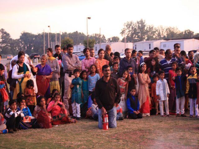 Diwali – 2013-2014